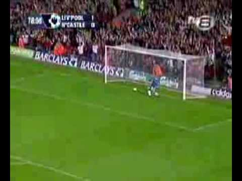 Ban thang tu 65m cua Xabi Alonso