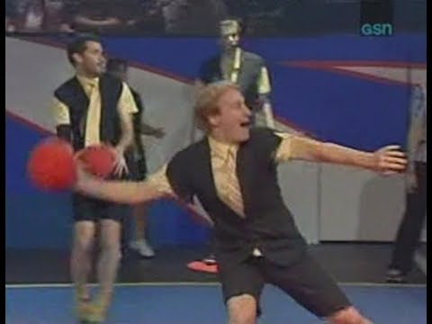 Extreme Dodgeball, season 1, episode 1