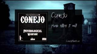 Watch Conejo Homie Killing It Well video