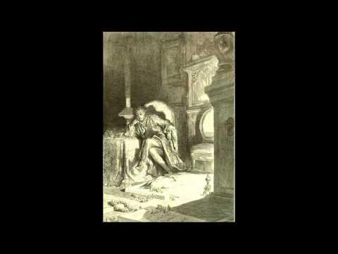 Edgar Allan Poe: A holló (ford.: Babits Mihály) letöltés