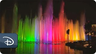 Setting the Stage for World of Color | Disneyland Resort