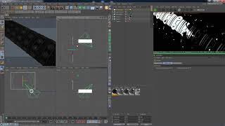 62. Видеоурок по Cinema 4D (Octane): Простые техники (свет и отражения)