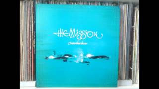 THE MISSION uk - DIVIDED WE FALL