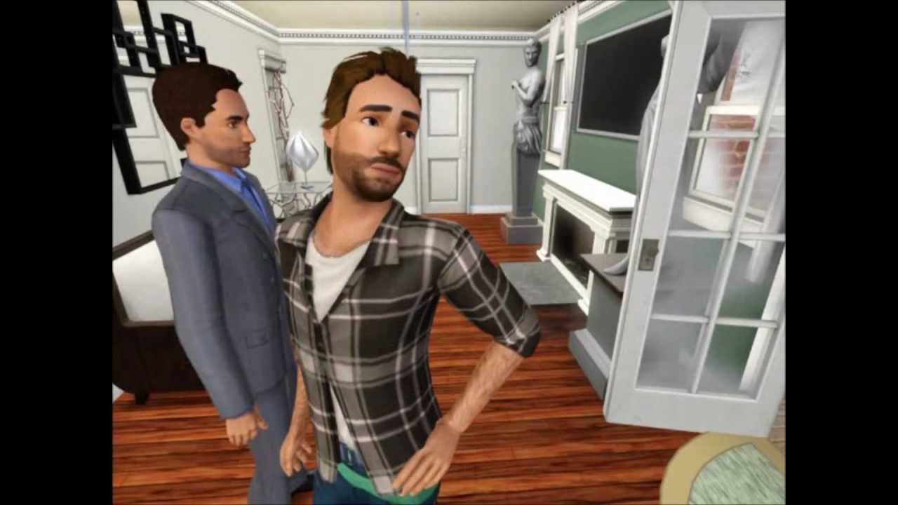The Sims 3 Property Brothers Youtube