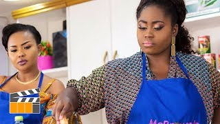 McBrown's Kitchen with Lydia Forson | SE04 EP02