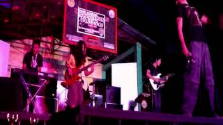 paraiso band 1928 @Sto. Domingo Battle of the Bands 2012.mp4