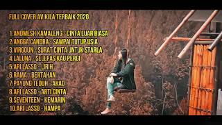 Download FULL COVER AVIKILA  TERBAIK 2020