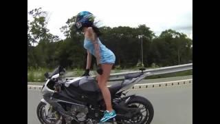 Muere La Sensual Reina De Las Motocicletas En Trágico Accidente