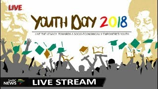 National Youth Day Commemoration, 16 June 2018