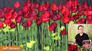 10 Amazing Blind Painters in the world
