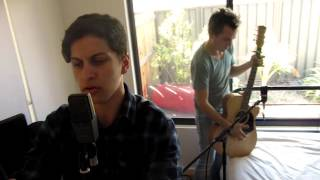 BOJESSE// TREAT YOU BETTER COVER
