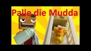 Paluten verwandelt sich in eine Lego MUTTER!