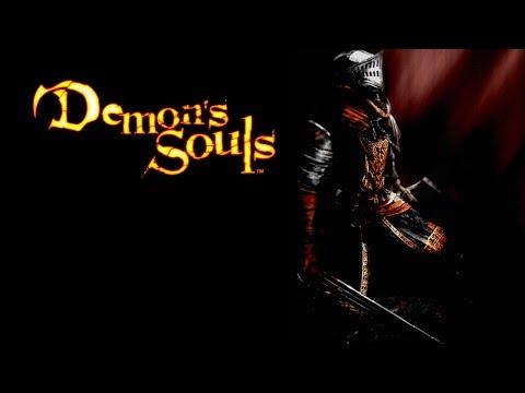 Aegon (Finally) Plays Demon's Souls #01: The Liminal Souls Game