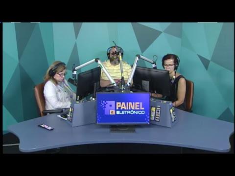 Painel Eletrônico - 13/06/2018