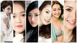7 TAIWANESE ACTRESSES OVER 30 WHO COMMAND THE SCREEN | TAIWANESE DRAMA | GORGEOUS ACTRESSES