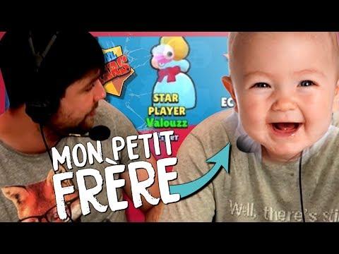 UN MEGA BUG QUI ME COUTE CHER !! AVEC MON FRÈRE SUR BRAWL STARS