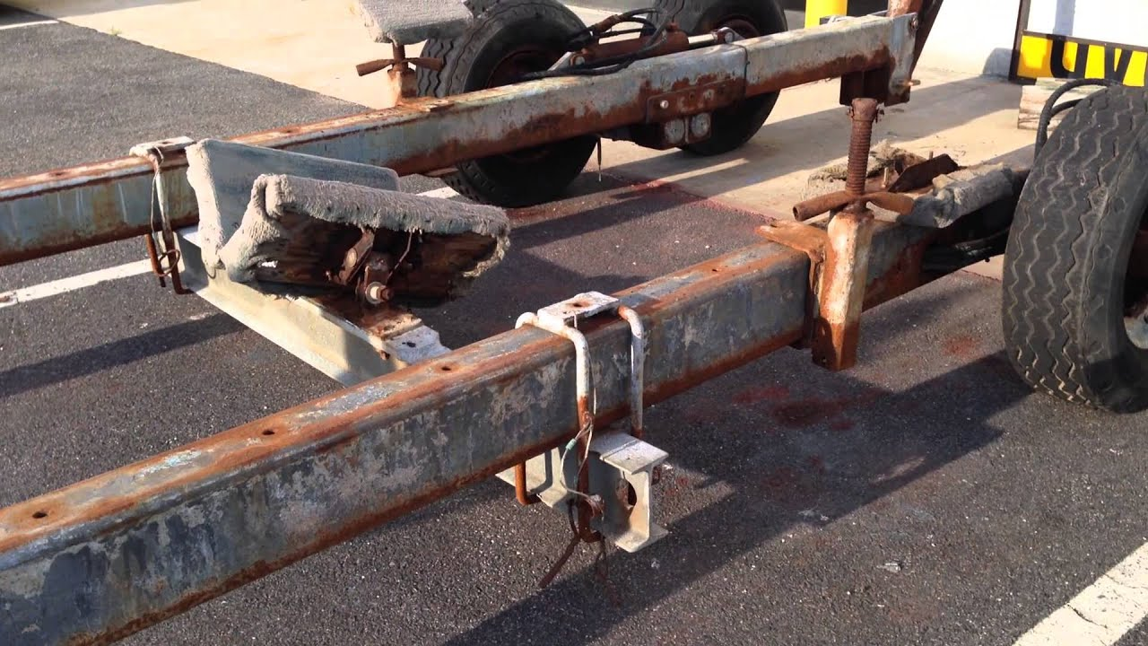 Used Vehicles For Sale Near Me >> Minuteman Hydraulic Boat Trailer For Sale - YouTube