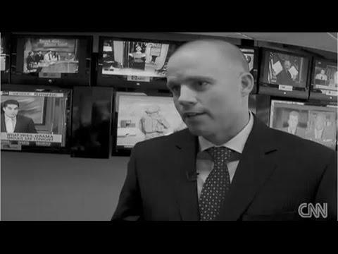 David Coombs CNN Interview