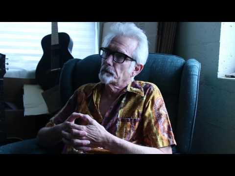 Johnny Dowd Interview 2015-07-09 25th Annual Grassroots Preview 1080p