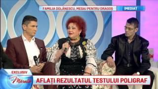 Ionut Dolanescu, indignat de aparitia presupusului frate