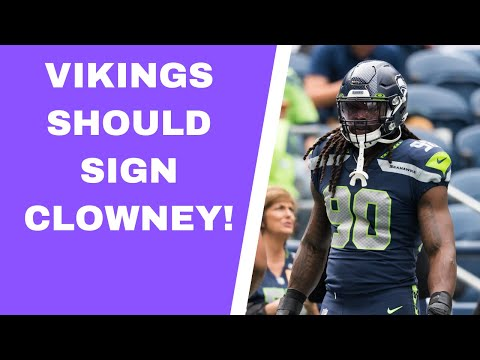 Vikings and Jadeveon Clowney: a match for 2020?