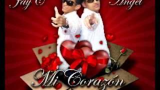 Mi Corazon - Angel&Jay