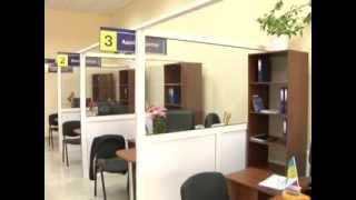 Открытие центра оказания админуслуг в Котовске Одесской области(, 2013-07-05T10:45:21.000Z)