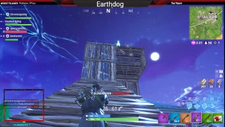 Another Fortnite game