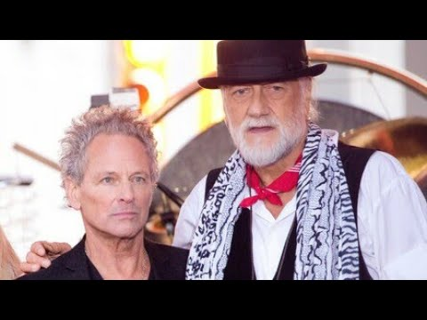 Lindsey Buckingham Is Suing Fleetwood Mac