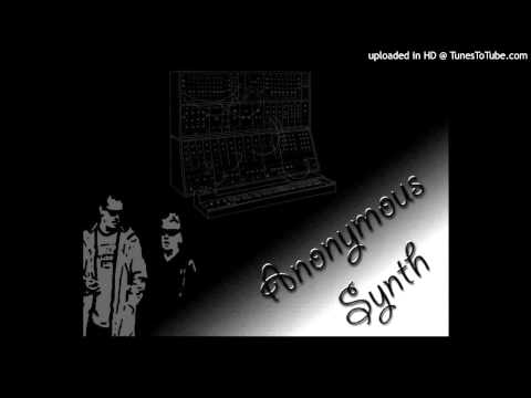 Anonymous Synth - Ode To Love