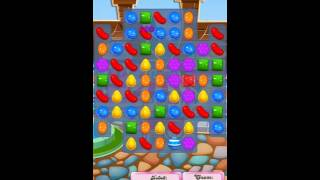 Candy Crush Saga - #4 HD