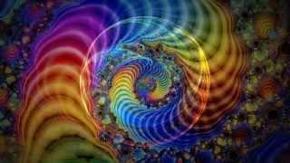 Psychedelic: Droga Visual y Auditiva