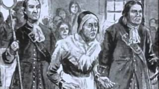 Witches - Incredible History Documentary
