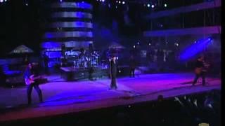Enrique Bunbury - Si  - ( Festival Internacional Cervantino 2001)