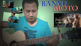 Download BANYU MOTO - NELLA KHARISMA DORY ARSA - COVER TRI W - CHORD MUDAH