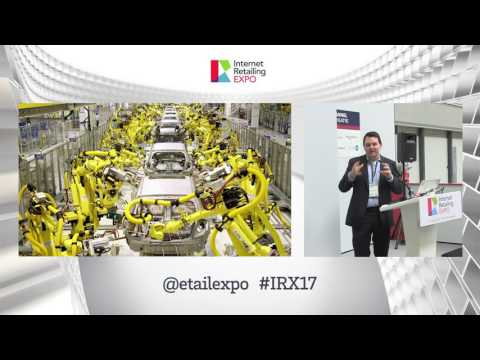 commercetools: Transforming Europe's Largest Bicycle Cooperative into an Online Retailer - IRX 2017
