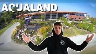 WORLDS BIGGEST POND STORE TOUR!!!