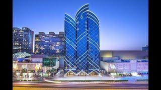 City Seasons Towers Hotel Dubai 4 Обзор отеля Дубай ОАЭ