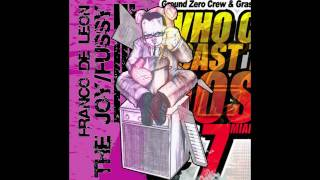Franco de Leon - The Who Can Roast the Most 7 Soundtrack & The Joy/Fussy Snippets