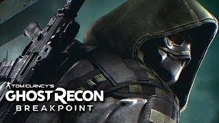 Ghost Recon Breakpoint Deutsch PC ULTRA Gameplay #05 - Hightech