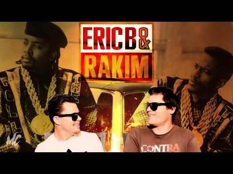 Eric B and Rakim - Lyrics of fury / (REACTION) by Metal Cynics