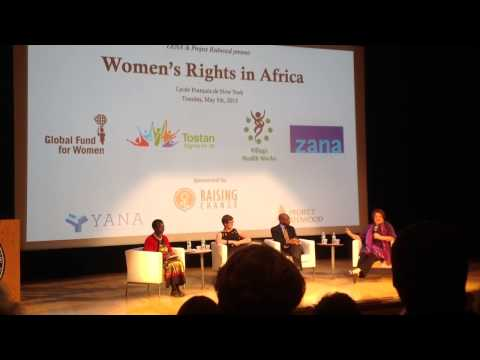 Women's Rights in Africa