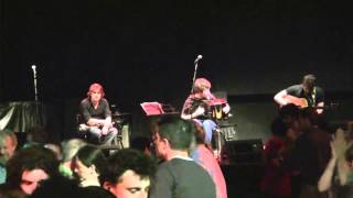 Folk Messengers 2013 - Spleen (Galliano), Mazurka - Maison Musique (Rivoli - TO)