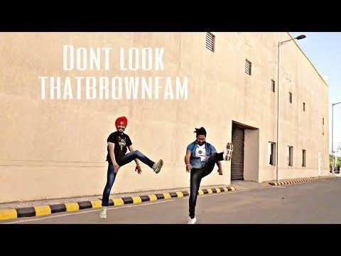 Don't Look   Bhangra Video  Karan Aujla   Rupan Bal   Jay Trak   Latest Punjabi Songs 2019