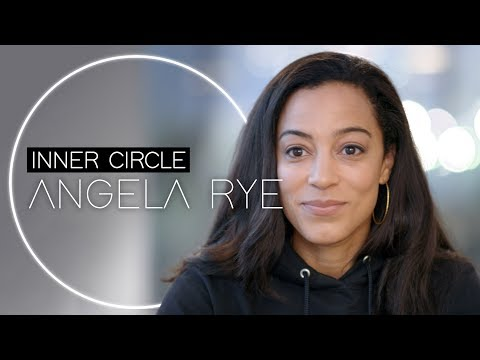 Angela Rye Finds Her Voice // INNER CIRCLE