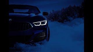 BMW M850 2019 // D3(Davidich Dynamic Drive)