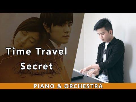 Secret - Time Travel Theme - Jay Chou (Piano & Orchestra)