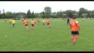 MKA UK - Ahmadiyya Muslim Youth Football Club - Season Highlights 2013/14