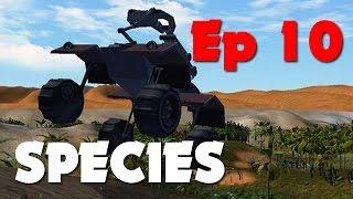 SPECIES ALRE 0.9: Season 3 - Ep 10
