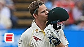 The 'Rain Man' of batting - how do England get Steve Smith out? | 2019 Ashes